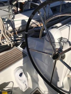 Verhuur Zeilboot in Tenerife - Jeanneau Sun Odyssey 519