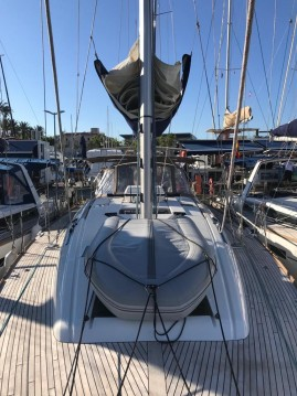 Jachthuur in Palmeira - Jeanneau Sun Odyssey 519 via SamBoat