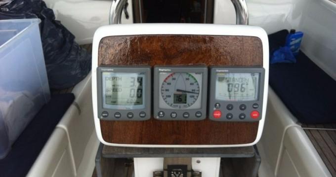 Bootverhuur Tenerife goedkoop Cruiser 51