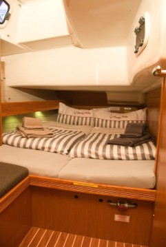 Bootverhuur Bavaria Cruiser 51 in Tenerife via SamBoat