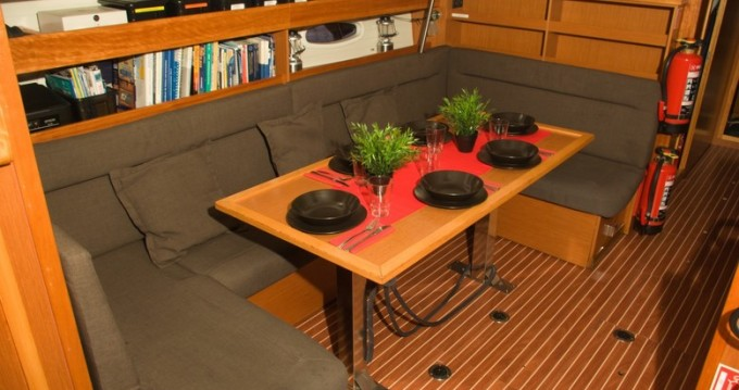 Bavaria Cruiser 51 te huur van particulier of professional in Gran Canaria