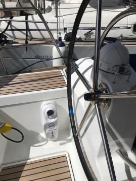 Bootverhuur Jeanneau Sun Odyssey 519 in Palma de Mallorca via SamBoat
