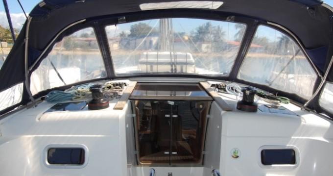 Jachthuur in Palma de Mallorca - Jeanneau Sun Odyssey 519 via SamBoat