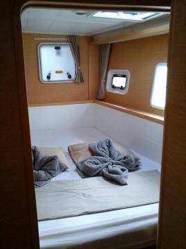 Verhuur Catamaran in Road Town - Lagoon Lagoon 400 S2