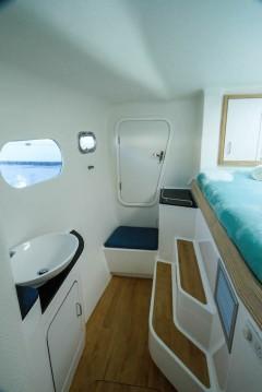 Voyage Voyage 480 te huur van particulier of professional in Tortola