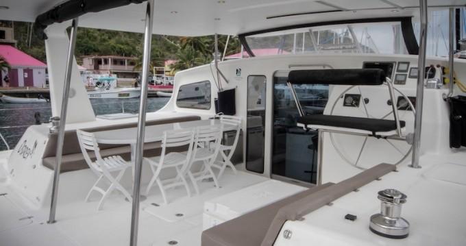 Jachthuur in Tortola - Voyage Voyage 520 via SamBoat