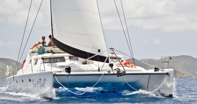 Bootverhuur Voyage Voyage 500 in Tortola via SamBoat