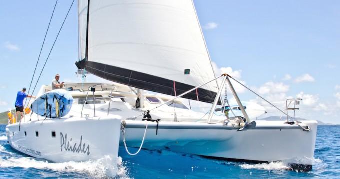 Voyage Voyage 500 te huur van particulier of professional in Tortola
