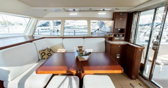 Verhuur Zeilboot in Athene - Moody Moody 45 DS