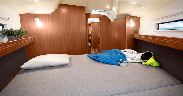 Jachthuur in Rhodes - Bavaria Cruiser 41 via SamBoat
