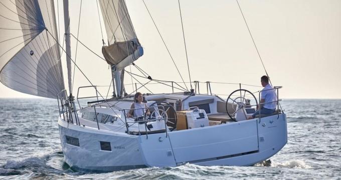 Jeanneau Sun Odyssey 410 te huur van particulier of professional in Kos