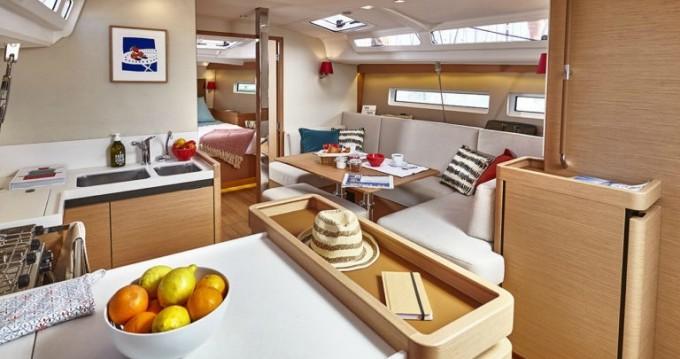 Zeilboot te huur in Nafplio voor de beste prijs