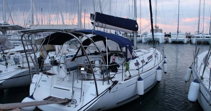 Verhuur Zeilboot in Athene - Dufour Dufour 455 Grand Large