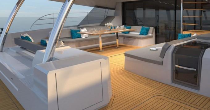 Catamaran te huur in Athene voor de beste prijs