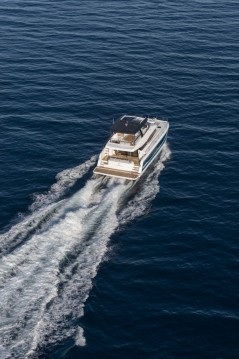 Huur een Fountaine Pajot My 44 in Athene