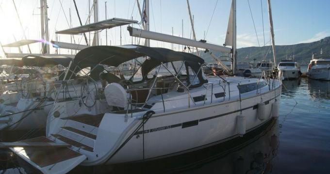 Verhuur Zeilboot in Marina di Portorosa - Bavaria Cruiser 51