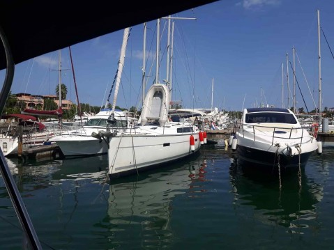 Huur een Bavaria Cruiser 51 in Marina di Portorosa