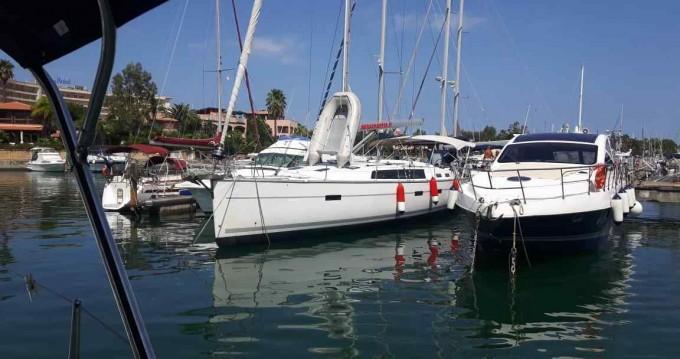 Bootverhuur Bavaria Cruiser 51 in Marina di Portorosa via SamBoat