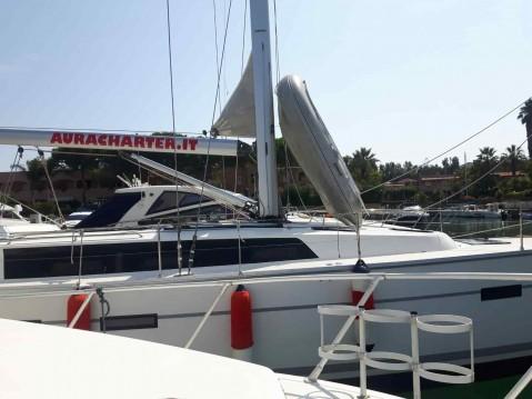 Bavaria Cruiser 51 te huur van particulier of professional in Marina di Portorosa