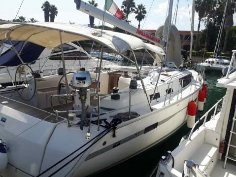 Bootverhuur Marina di Portorosa goedkoop Cruiser 51