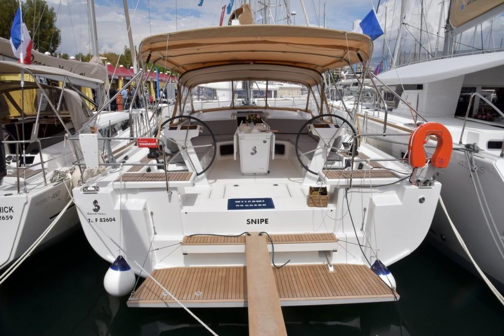 Huur Zeilboot met of zonder schipper Bénéteau in Κως