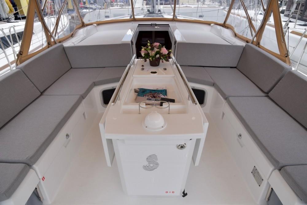Verhuur Zeilboot in Κως - Bénéteau Oceanis 51.1