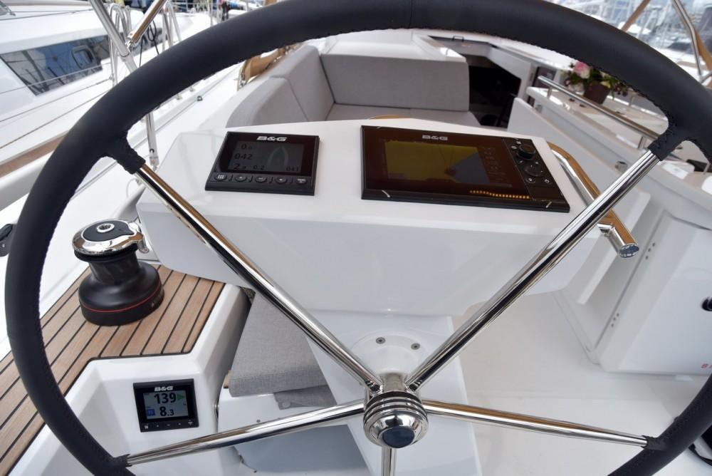 Bootverhuur Bénéteau Oceanis 51.1 in Κως via SamBoat