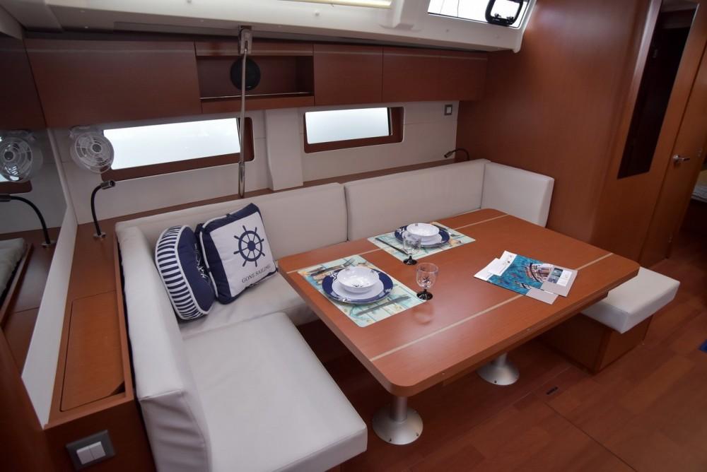 Zeilboot te huur in Κως voor de beste prijs