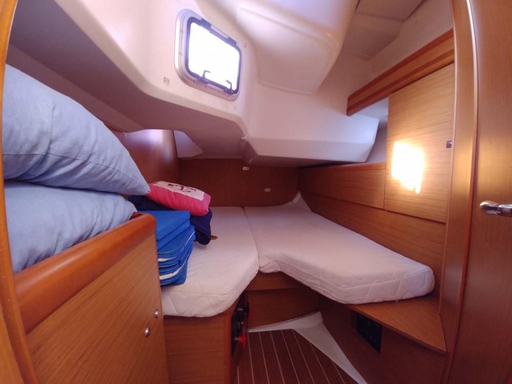 Zeilboot te huur in Kavála voor de beste prijs