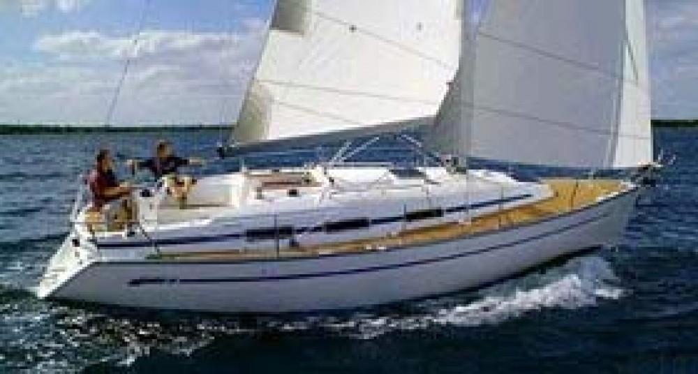 Huur Zeilboot met of zonder schipper Bavaria in Attica