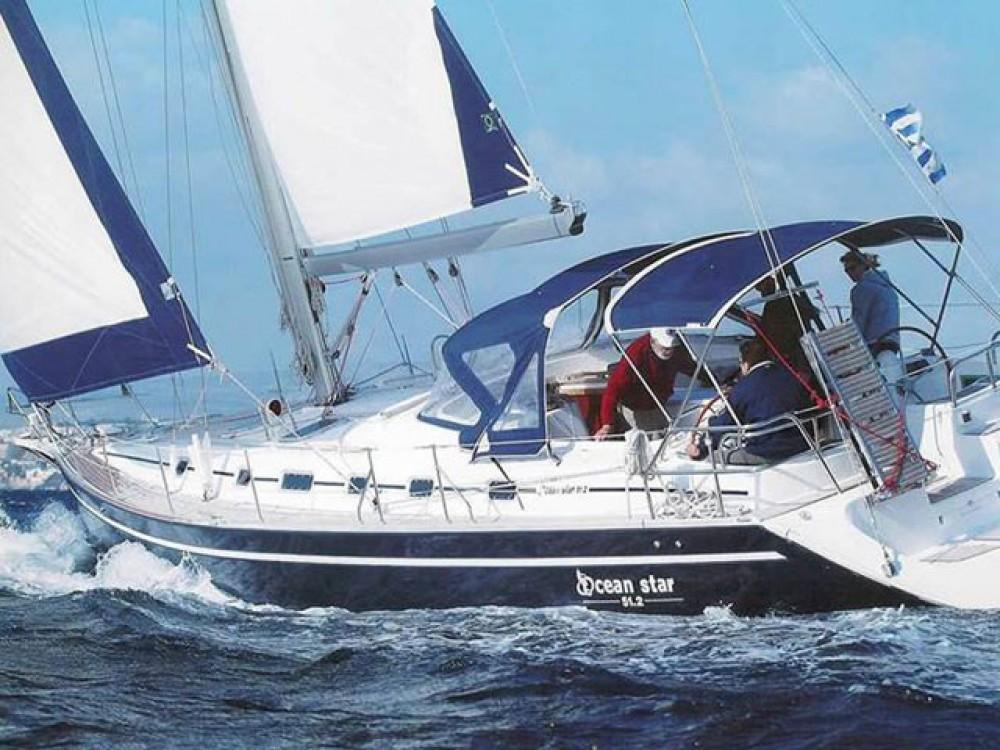 Bootverhuur Ocean Ocean Star 51.2 in Bay of Zea via SamBoat
