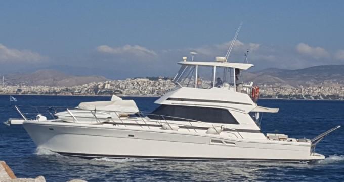 Huur een Riviera Riviera 48 in Álimos