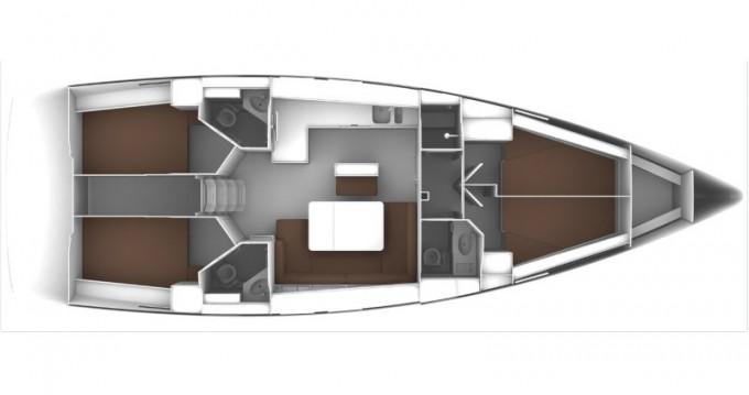 Huur Zeilboot met of zonder schipper Bavaria in Fethiye
