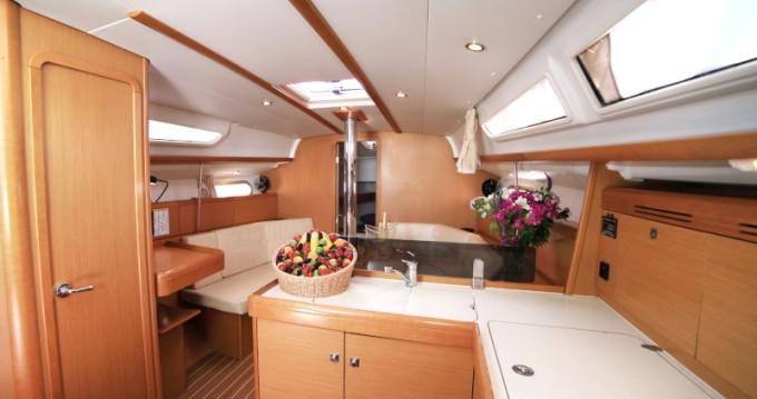 Verhuur Zeilboot in Fethiye - Jeanneau Sun Odyssey 36i