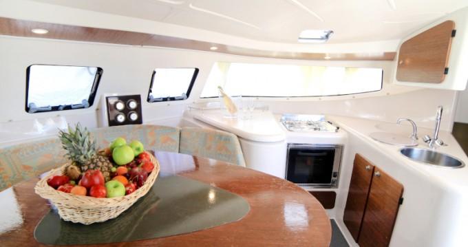 Huur Catamaran met of zonder schipper Fountaine Pajot in Fethiye