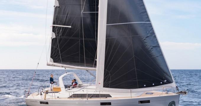 Huur Zeilboot met of zonder schipper Bénéteau in Fethiye