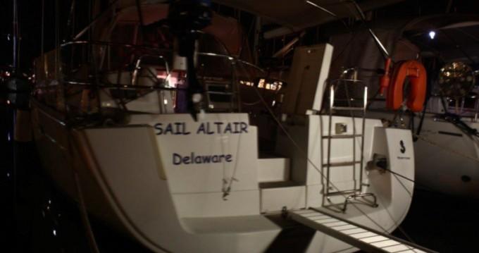 Verhuur Zeilboot in Fethiye - Bénéteau Oceanis 43