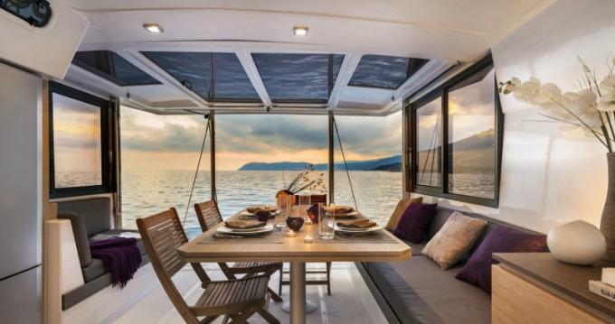Catamaran te huur in Can Pastilla voor de beste prijs