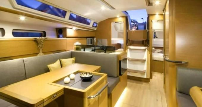 Verhuur Zeilboot in Can Pastilla - Jeanneau Sun Odyssey 439