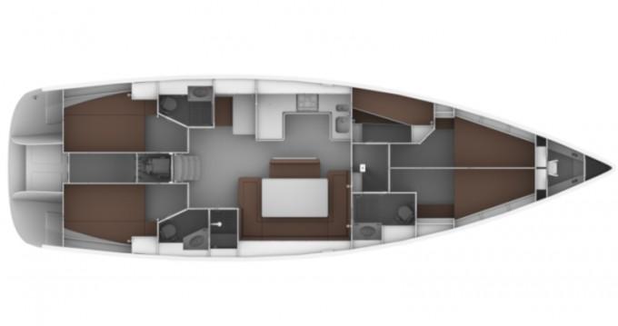 Bootverhuur Lemmer goedkoop Cruiser 50