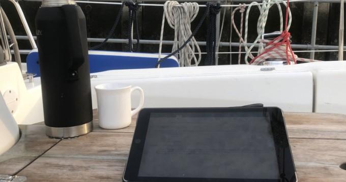 Verhuur Zeilboot in Lemmer - Bavaria Cruiser 40