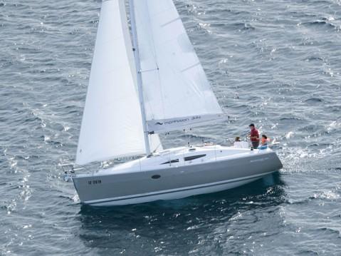 Bootverhuur Elan Impression 344 in Pirita via SamBoat