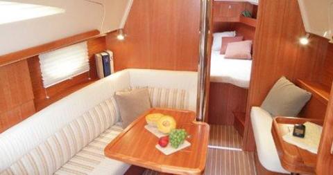 Elan Impression 344 te huur van particulier of professional in Pirita