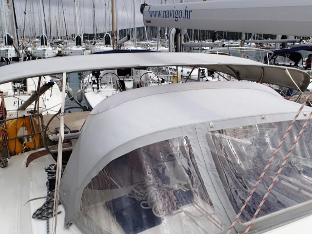 Bavaria Bavaria 45 Cruiser te huur van particulier of professional in Sukošan