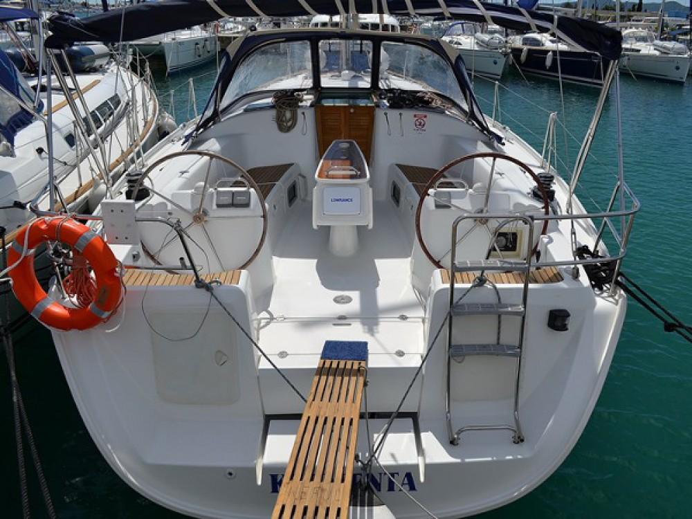 Bootverhuur Bénéteau Cyclades 434 in Sukošan via SamBoat