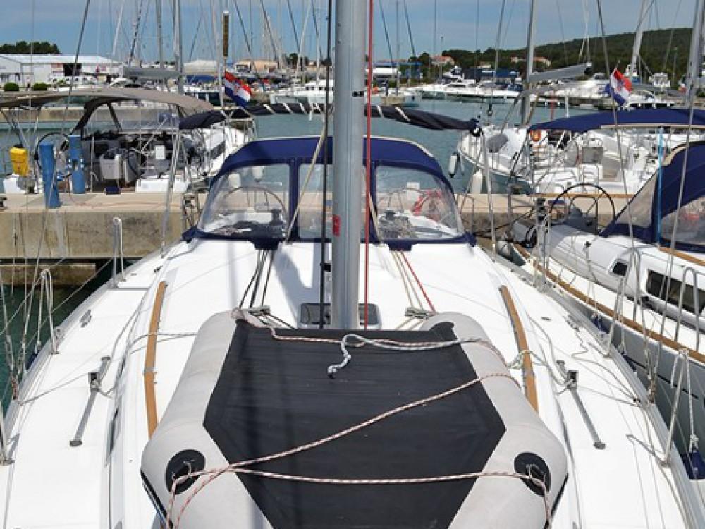 Verhuur Zeilboot in Sukošan - Bénéteau Cyclades 434
