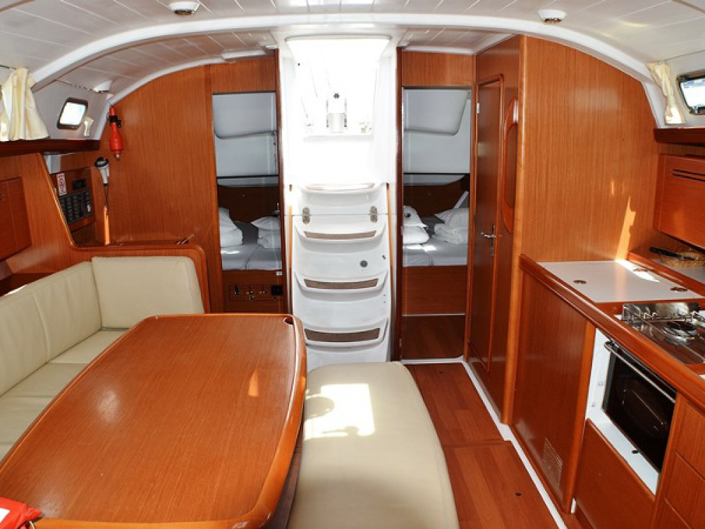 Jachthuur in Sukošan - Bénéteau Cyclades 434 via SamBoat