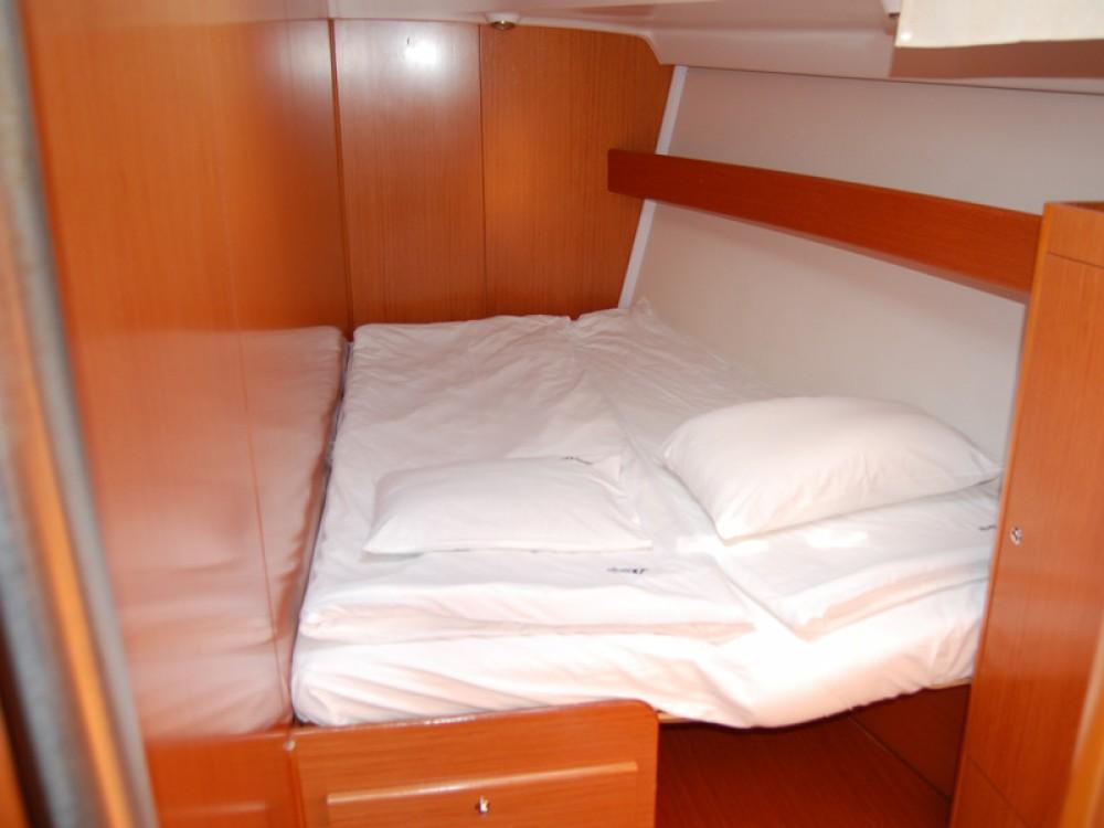 Bénéteau Cyclades 50.5 te huur van particulier of professional in Sukošan