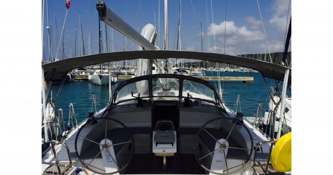 Bavaria Cruiser 51 te huur van particulier of professional in Sukošan