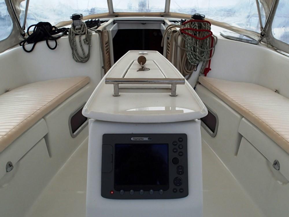 Bootverhuur Bénéteau Oceanis 43 in Sukošan via SamBoat